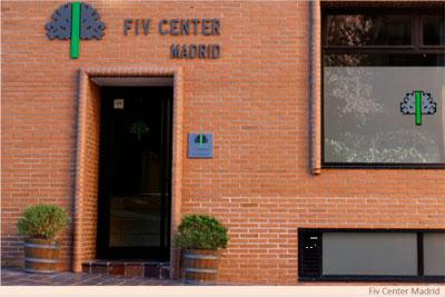 FIVCenter-Madrid
